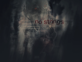 The Avengers: Age of Ultron || No Strings by 1jabberjay