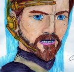Obi Wan Kenobi-Revenge of the Sith by CristianGarro