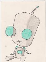 GIR by AutumnalEssence