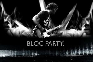 Bloc Party. by Jordan3-2-none