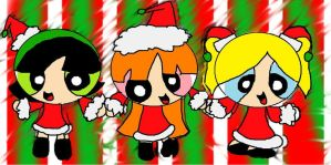 PPG Christmas by ppnkg---rules---999