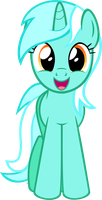 Lyra Heartstrings by Zacatron94
