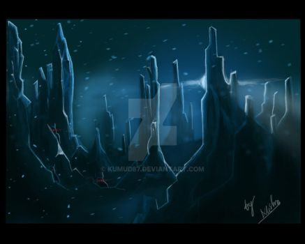 speed paint in 30 mins by kumud87