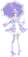 .:Lolita Lapis:. by Crystallyna