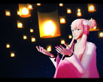 [MMD] Request - time 11/01 ~ by o-DeadSilverVirus-o