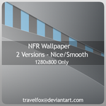 NFR Wallpaper by travelfox