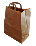 paper bag PNG by Amalus