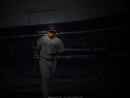 Geovany Soto Wallpaper by Kdawg24