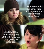 Mothers......OUAT by wishingstar15