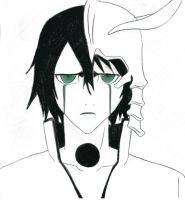 Ulquiorra - Bleach by w3ph