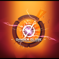 Danger Close Brushes - PS7 by kabocha