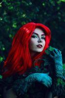 Poison Ivy. by smileeeeey13