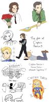Avengers Dump 1 by Amphany