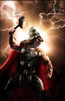 Thor by Harben-Pictures