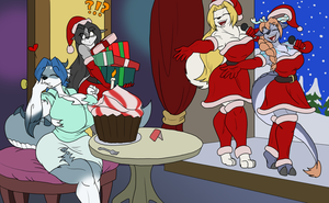 LS-CM, Merry Birthday to You! by Toughset