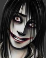 Jeff the Killer by TheMihaelGraham