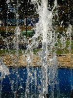 Drops of water by Fashionista07