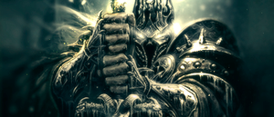 Lich King by paha13