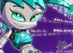 anime jenny WP by 14-bis