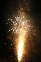 Fireworks Stock 23 by Malleni-Stock