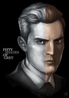 Fifty Shades of Grey by Ry-Spirit
