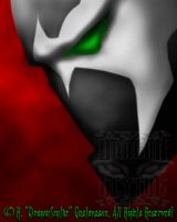 Spawn 1 by DragonScythe