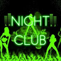 Brushes: Night Club by achodesign