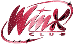 Winx Club Logo Base by WinxFandom