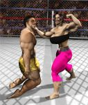More Bare-Knuckle Boxing 3 by Stone3D