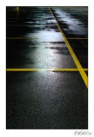 Paving Over The Rain by RoBBoX