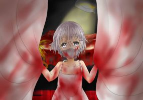 Sin confession by yandere-shinai