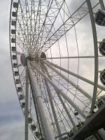 The 7 Wheel at Southbank by starsoftrinity