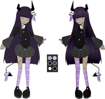 (CLOSED)(Auction) Point/Cash Adoptable: Hearse by Acetylace-Adopts