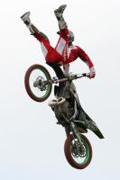 Extreme motorcross 1 by per4m