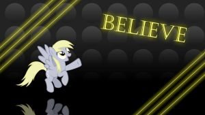 Believe by Ocarinaplaya