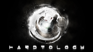 Hardtology (Wallpaper) by Hardii