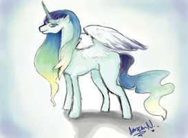 have no name but i adopted her by ask-DJpon3
