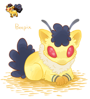 beepix by xooshi