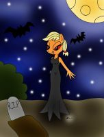Pony..of the night by lol20