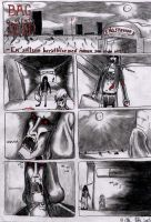 Bag of the Dead, page 1 by Haldarn