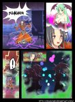 summon page 1 by Cramous