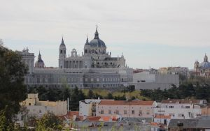 madrid 10 by Jeaust