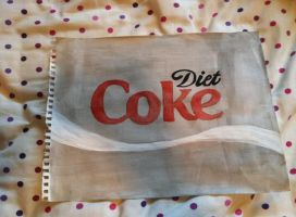 Diet Coke by xCheshireGrin228