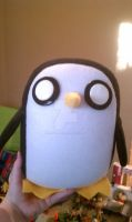 Gunter by TiffyyyCuppyCake