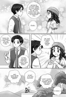 Chocolate with pepper-Chapter 10-13 by chikorita85