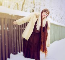 Russian Winter by Isa-Wyrd