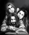 Thorin Big Bro by lucife56