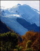 Mont Blanc by parallel-pam