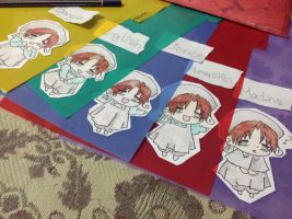 Hetalia Tabs by moondrop1XD