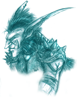 Wow: Troll by Fomle-chan